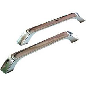 Ручки для ванны Фэма Стиль комплект хром (2 ручки)