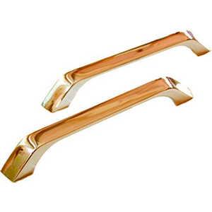 Ручки для ванны Фэма Стиль комплект золото (2 ручки)