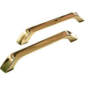 Ручки для ванны Фэма Стиль комплект бронза (2 ручки)