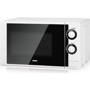 Микроволновая печь BBK 20MWS-704M/W микроволновая печь bbk 23mws 927m w 900 вт белый