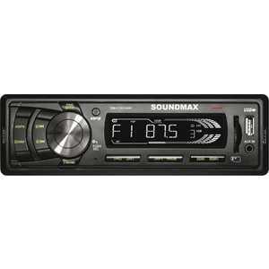 Автомагнитола Soundmax SM-CCR3049F автомагнитола soundmax sm ccr3703g 2din 4x50вт