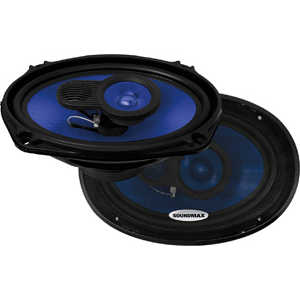 Автоакустика Soundmax SM-CSE693 цена и фото