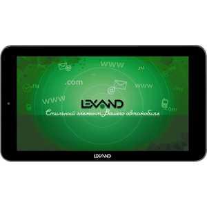 цена на GPS навигатор Lexand SB-7 HD