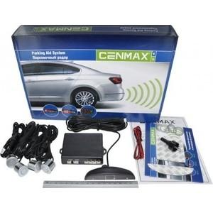Парктроник Cenmax РS-4.1 black парктроник flashpoint 400p black