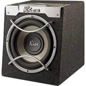 Автомобильный сабвуфер Kicx ICQ-301BXA цена