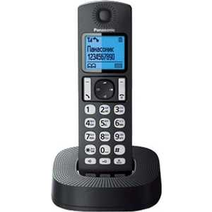Радиотелефон Panasonic KX-TGC310RU1 panasonic kx tg1611rur dect phone digital cordless telephone wireless phone system home telephone