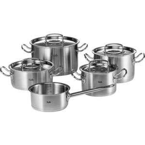 Набор посуды Fissler 8413605 цена в Москве и Питере