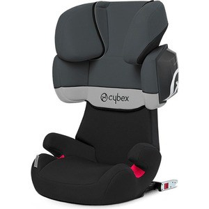 Автокресло Cybex Solution X2-Fix Gray Rabbit 515117001 автокресло cybex solution x2 fix blue moon 515117003