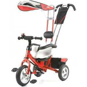 Купить со скидкой Велосипед 3-х колесный Vip Lex 903-2А red (красный) VipLex 903-2А red