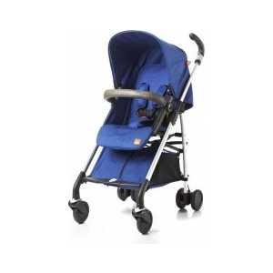 Коляска трость GB Strete D613R blue 4GQM 615217002