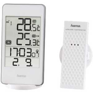 цена на Метеостанция HAMA EWS-840