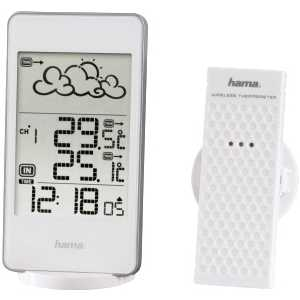 цена на Метеостанция HAMA EWS-850