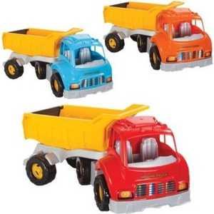 Машина Pilsan Грузовик Moving Truck 6602