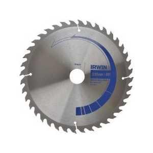 Диск пильный Irwin 230х30/25/16мм 40 зубьев Pro (10506814)