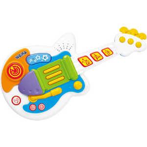Развивающая игрушка WEINA музыкальная Гитара 2099