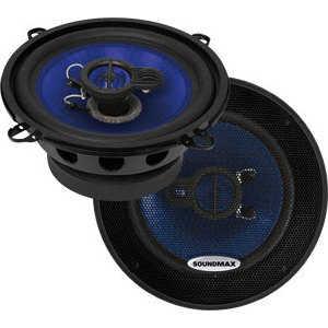 Автоакустика Soundmax SM-CSE503 автоакустика aura sm a658mkii