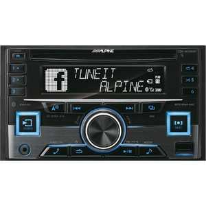 Автомагнитола Alpine CDE-W296BT цена