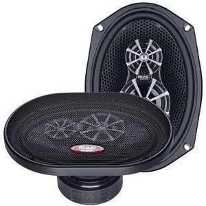 цены Автоакустика MAC Audio Performance X 69.3