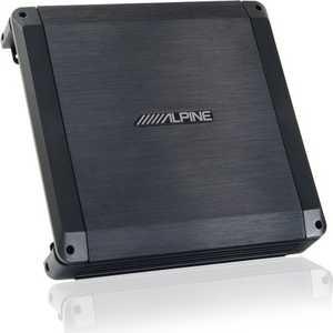 Автомобильный усилитель Alpine BBX-T600 усилитель автомобильный alpine pdx v9