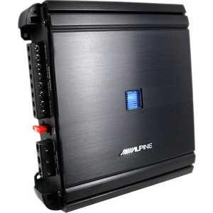 Автомобильный усилитель Alpine MRV-F300 автомобильный усилитель alpine bbx f1200