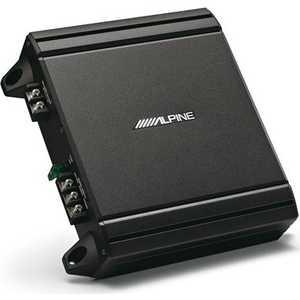 Автомобильный усилитель Alpine MRV-M250 автомобильный усилитель alpine bbx f1200