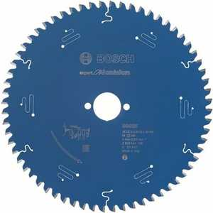 Диск пильный Bosch 230х30мм 64зуба Expert for Aluminium (2.608.644.106)