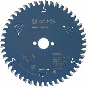 Диск пильный Bosch 160х20мм 48зубьев Expert for Wood (2.608.644.015) bosch 190х30мм 48зубьев expert for wood 2 608 644 049