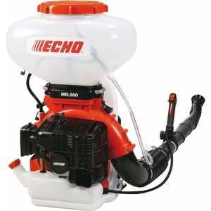 Опрыскиватель бензиновый Echo MB-580 садовый опрыскиватель echo dm 4610