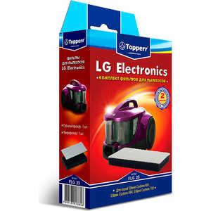 Фильтр для пылесосов Topperr 1142 FLG 23