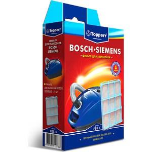 Фильтр для пылесосов Topperr 1140 FBS 5