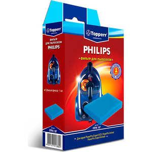 Фильтр для пылесосов Topperr 1141 FPH 97
