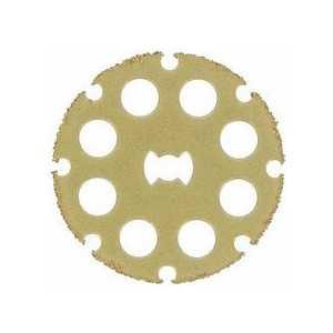 Отрезной круг Dremel 38мм для древесиный SC544 EZ SpeedClic (2615S544JB)