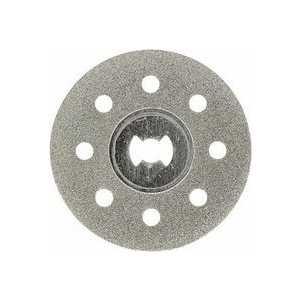 Алмазный отрезной круг Dremel 38мм SC545 EZ SpeedClic (2615S545JB)