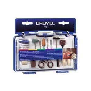 Многофункциональный набор Dremel для дома 52 предмета (26150687JA)