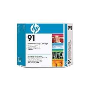 Печатающая головка HP C9518A