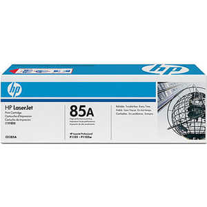 Картридж HP №85A (CE285A) рейка открытого типа албес an 85a 3 м суперхром люкс
