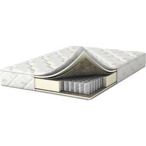 Матрас Аскона Balance Lux 90x190 матрас орматек orto premium soft brown lux 90x190