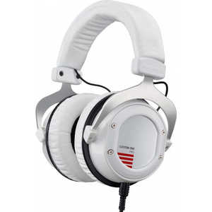 Наушники Beyerdynamic Custom One Pro Plus white цена и фото