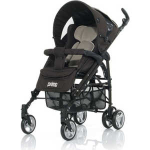 Коляска трость FD-Design Primo (Sand Dark Brown) 41001 коляска 2 в 1 fd design viper 4s pearl
