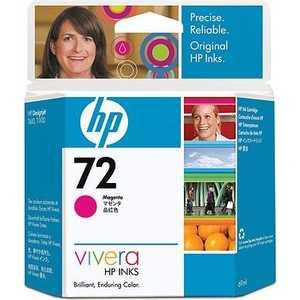 Картридж HP №72 Magenta (C9399A) цена и фото