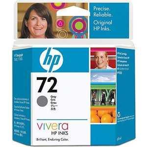 Картридж HP №72 Cray (C9401A)