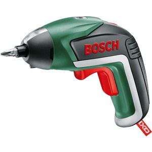 Аккумуляторная отвертка Bosch IXO (0.603.9A8.020) аккумуляторная отвертка bosch ixo v bit set 06039a800s
