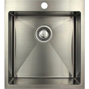 Кухонная мойка Seaman Eco Marino SMB-4550S.A