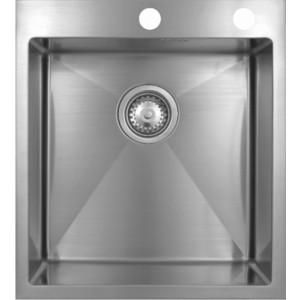 Кухонная мойка Seaman Eco Marino SMB-4550S.B мойка кухонная seaman eco marino smb 4550s smb 4550s a