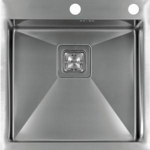 Кухонная мойка Seaman Eco Marino SMB-5151SQ.B мойка кухонная seaman eco marino smb 4550s smb 4550s a