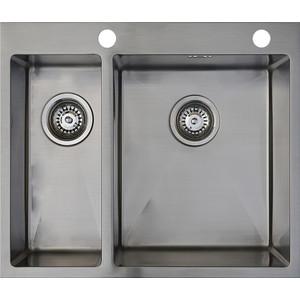 Кухонная мойка Seaman Eco Marino SMB-6151DLS.B
