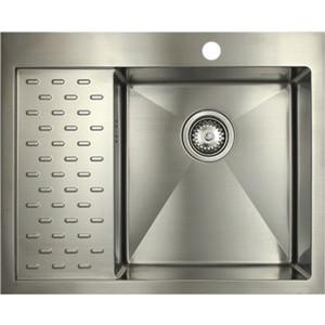 Кухонная мойка Seaman Eco Marino SMB-6351PLS.A мойка кухонная seaman eco marino smb 4550s smb 4550s a