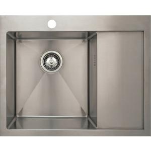 Кухонная мойка Seaman Eco Marino SMB-6351RS.B мойка кухонная seaman eco marino smb 4550s smb 4550s a