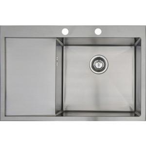 Кухонная мойка Seaman Eco Marino SMB-7851LS.B