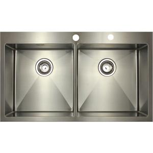 Кухонная мойка Seaman Eco Marino SMB-8851DS.A мойка кухонная seaman eco marino smb 4550s smb 4550s a